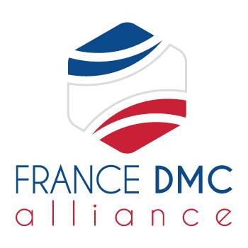 France DMC Alliance - Logo