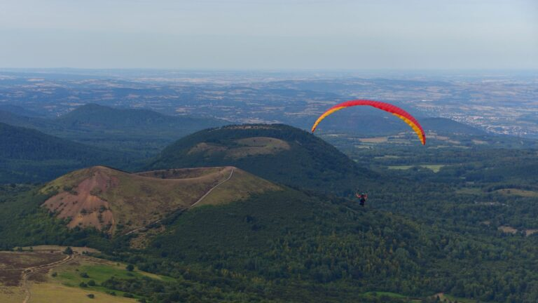 Auvergne, a UNESCO marvel enlightened by its prestigious volcanoes by France DMC Alliance