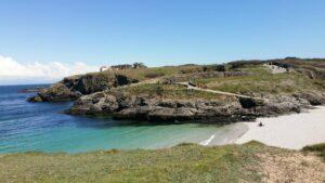 Melting Pot à Belle-île en Mer, séjour groupe par l'agence Funbreizh