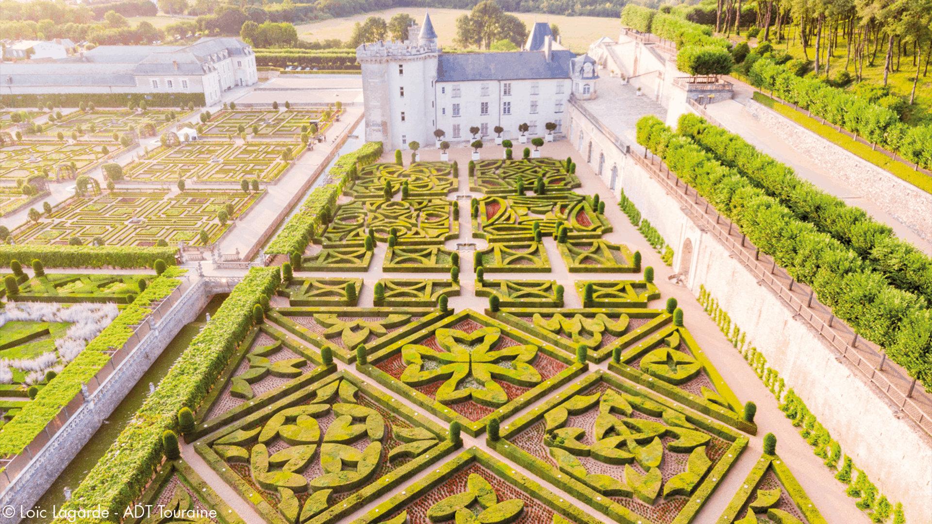 DMC Loire Secrets