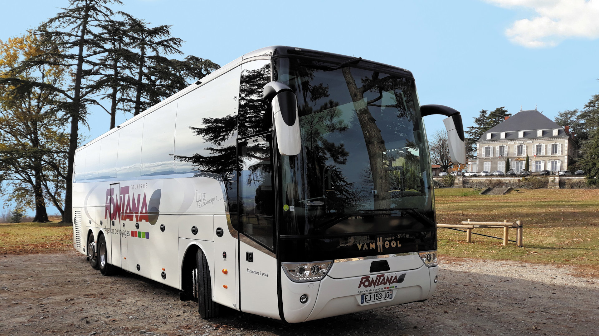 DMC IDEAL TRAVEL by FONTANA TOURISME