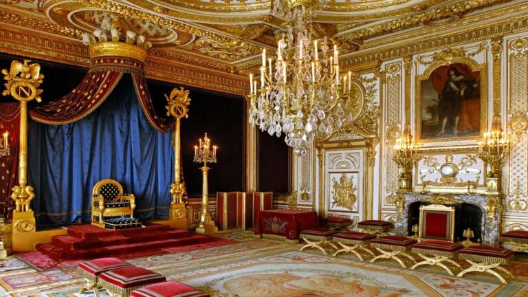 Visit the Château de Fontainebleau and the Paris region with Rendez-vous Fontainebleau