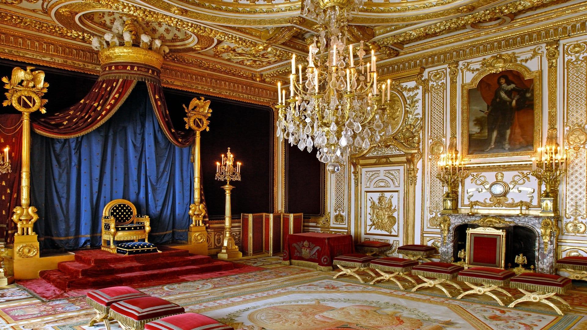 DMC Rendez-Vous Fontainebleau