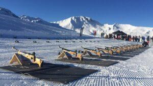 Challenge biathlon Chamonix