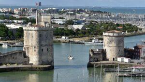 Voyel - La Rochelle