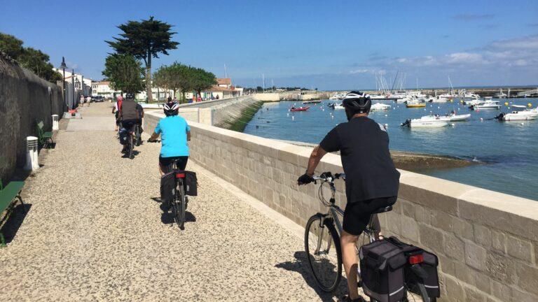 France à Vélo - Atlantique