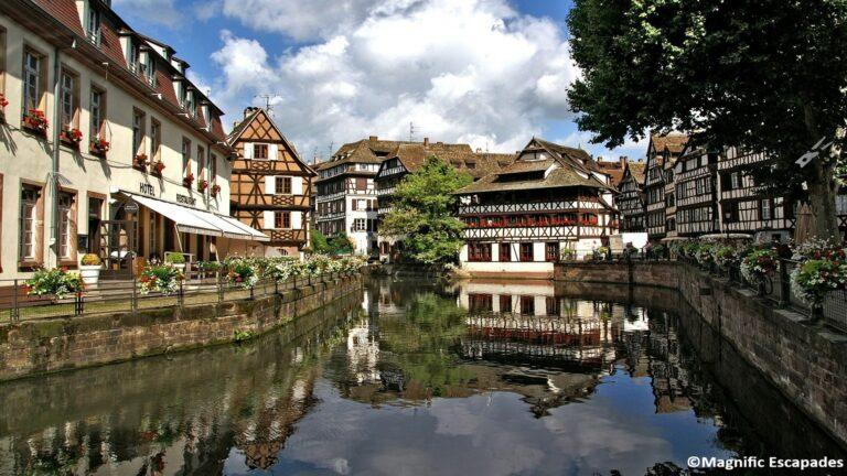 Magnific escapades - essence of Alsace