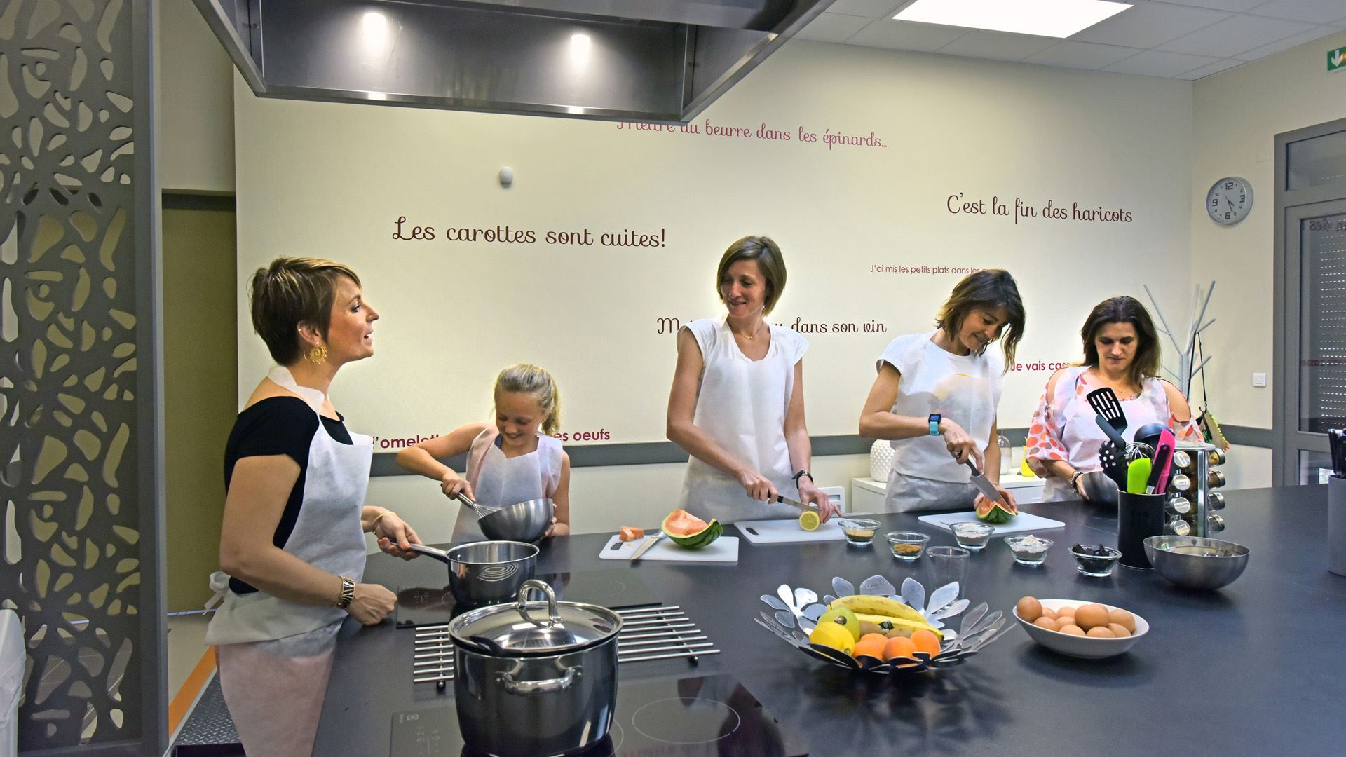 CULINARY AND GOURMET STAY
