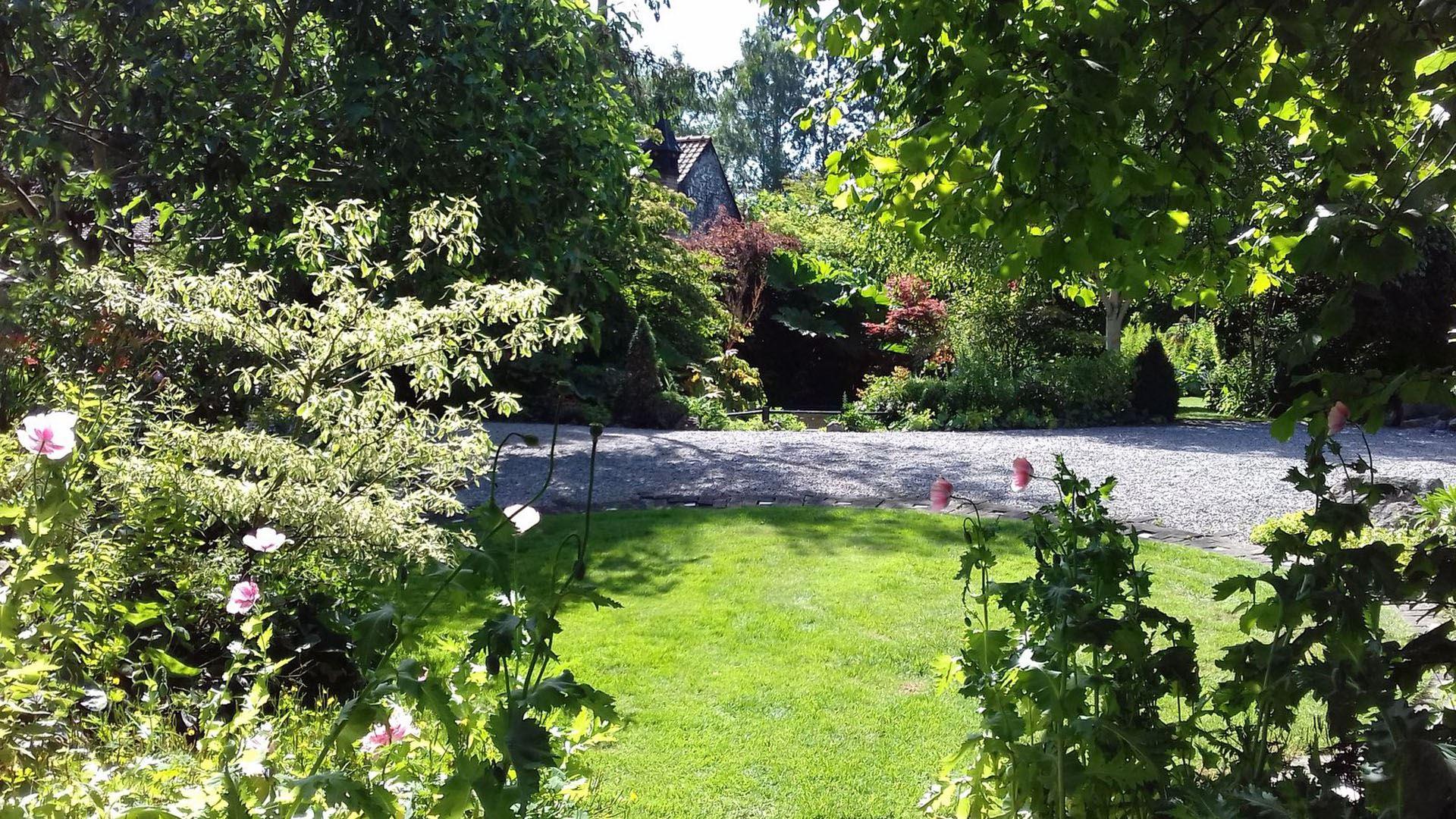 Plantes et jardins de Flandres et de la Côte d'Opale
