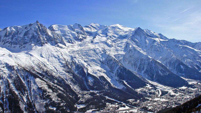 Destination Provence - Chamonix
